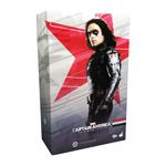 Winter Soldier Empty Box