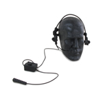 Dominator Tactical Headset (Black)