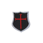 US Navy Seal Devgru Patch (Black)