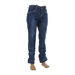 Jeans (Bleu)