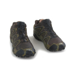 Salomon Speedcross Shoes (Olive Drab)