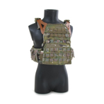 JPC Plates Carrier (Multicam)