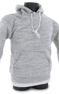 Sweat à capuche (Gris)