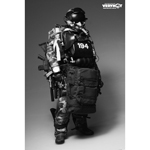 Set Navy Seal Halo UDT Jumper Camo (Dry Suit Version)