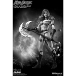 figurine Red Sonja - Scars Of The She-Devil