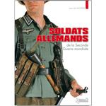Soldats allemands de la seconde Guerre mondiale