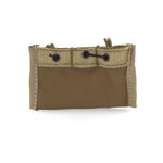 Coyote tan 2645c mag pouch