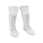 Female Boots (White)