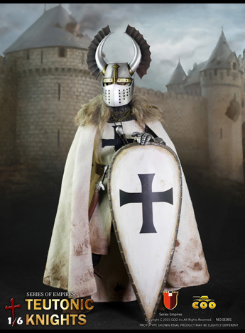 Series Of Empire - Teutonic Knights