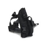 Leg Pistol Holster (Black)