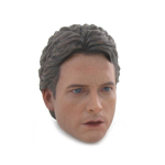 Michael J. Fox Headsculpt