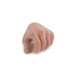 Caucasian Male Left Hand