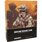 FBI HRT Agent - Hostage Rescue Team