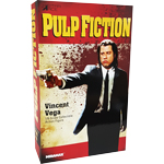 Pulp Fiction - Vincent Vega