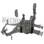 P250 holster w/ Magazine Case