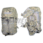 Backpack tactique camo ACU