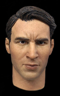 Headsculpt Chris Evans