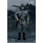The Soviet Tank Corps Suit Set