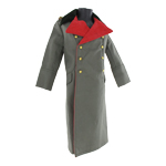 General Officer Overcoat (Feldgrau)