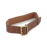Regulation Waist Belt (Brown)