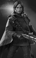 Rogue One : A Star Wars Story - Jyn Erso (Deluxe Version)