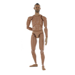 Navy SEAL reconteam pointman nude body