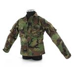 SOF woodland camo BDU vest