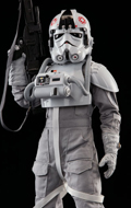 Star Wars - Imperial AT-AT Driver (Sideshow Exclusive)