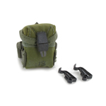 Porte chargeurs M16 Md67 (Olive Drab)