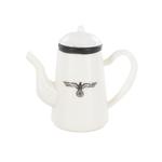 Coffee Pot (White)