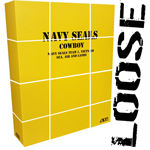 US Navy Seals Team 1 - Cowboy
