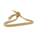 Elastic Belt (Gold)