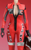 Set Racing Girl Femme (Rouge)
