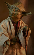 Star Wars : Episode V - Yoda