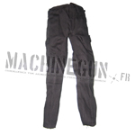 Black BDU trouser