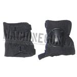 Black kneepads