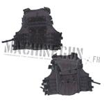 Asault vest (black)