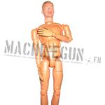 Nude body (Otto Bittman)