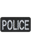 Patch Police (Noir)