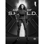 Set tenue d'agent du SHIELD Femme