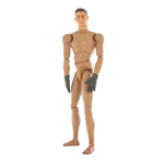 Werner Koch Nude body