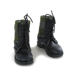 Jungle Boots (Olive Drab)
