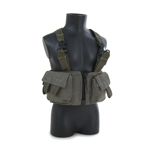 Fighter Pilot Survival Harness (Olive Drab)