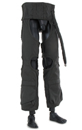 Fighter Pilot Anti G Legs Suit (Olive Drab)