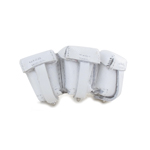 98K Leather Ammo Pouch (White)