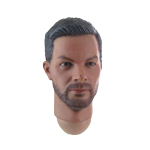 Headsculpt Mark Wahlberg