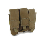 Triple Magazines Pouch (Coyote)
