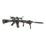 MK12 Mod 1 SPR Rifle (Desert)
