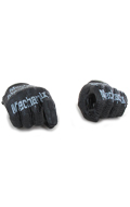 Mechanix Gloved Hands (Black)