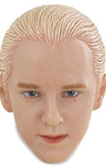 Headsculpt Tom Felton